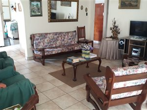 3 Bed House in Stilfontein thumb