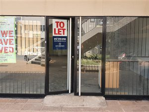Commercial Property To Rent In Pretoria North Private Property
