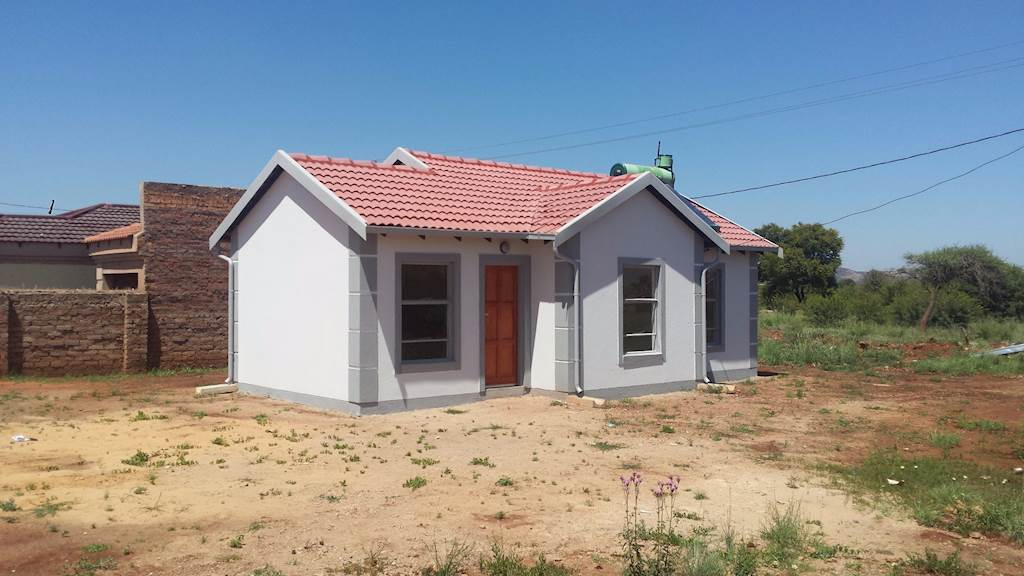3 Bedroom House For Sale In Ga Rankuwa T752680 Private