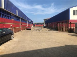 Commercial Property for Sale in Phoenix Industrial | Private