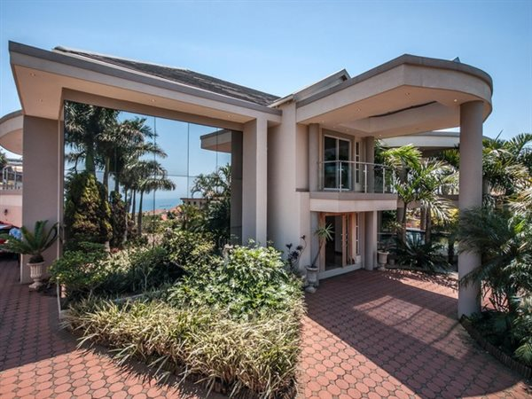 6 Bedroom House For Sale In Umhlanga Rocks T581919 Private Property