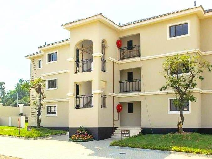 Awesome 2 Bed Apartment For Sale In Carlswald Ah T2016476 Home Interior And Landscaping Mentranervesignezvosmurscom