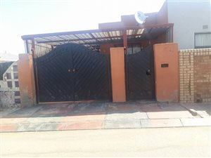 Jabavu Property And Houses For Sale Private Property