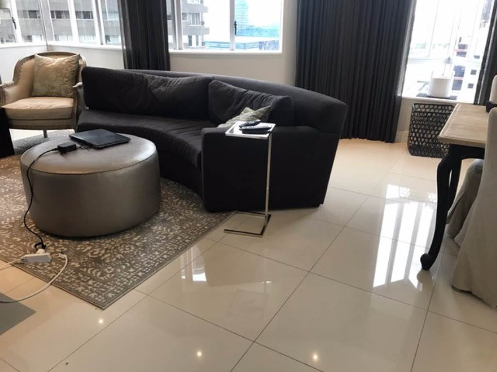 2 Bedroom Apartment To Rent In Cape Town City Centre