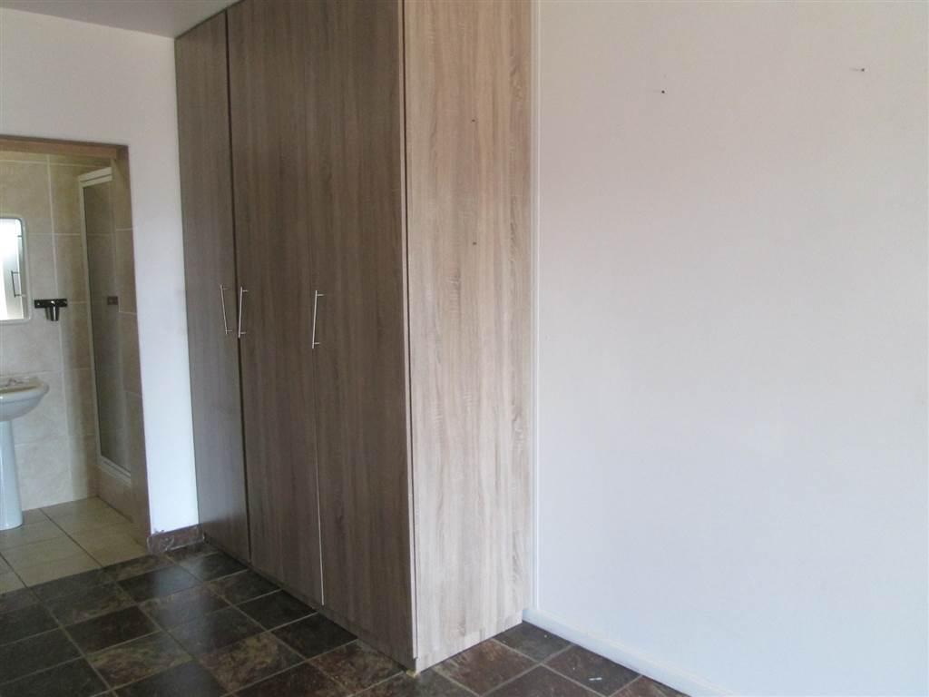 Bachelor apartment in Hartenbos Heuwels