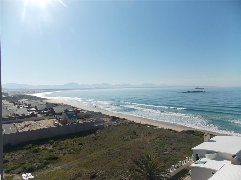 3 Bed Apartment For Sale In Diaz Beach T2808545 Private Property