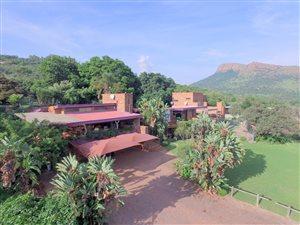 5.4 ha Farm in Zandfontein AH photo