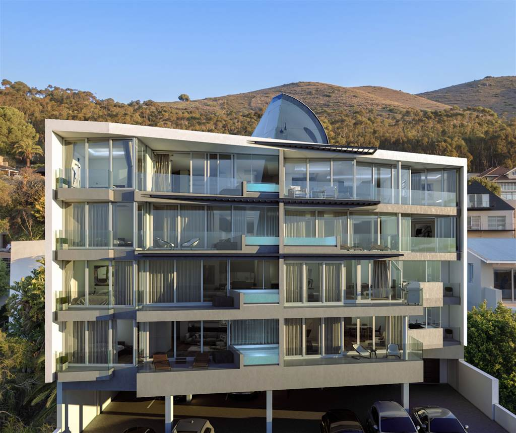 3 Bedroom Apartment For Sale In Green Point T1460674 Private Property