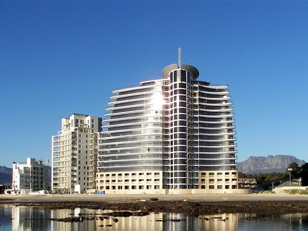 2 Bed Apartment to rent in Strand Central   RR2372314   Private Property