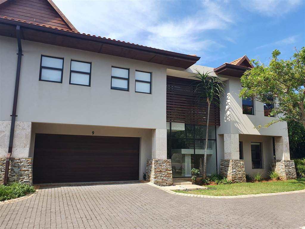 5 Bed Townhouse For Sale In Zimbali Coastal Resort T2845190 Private Property