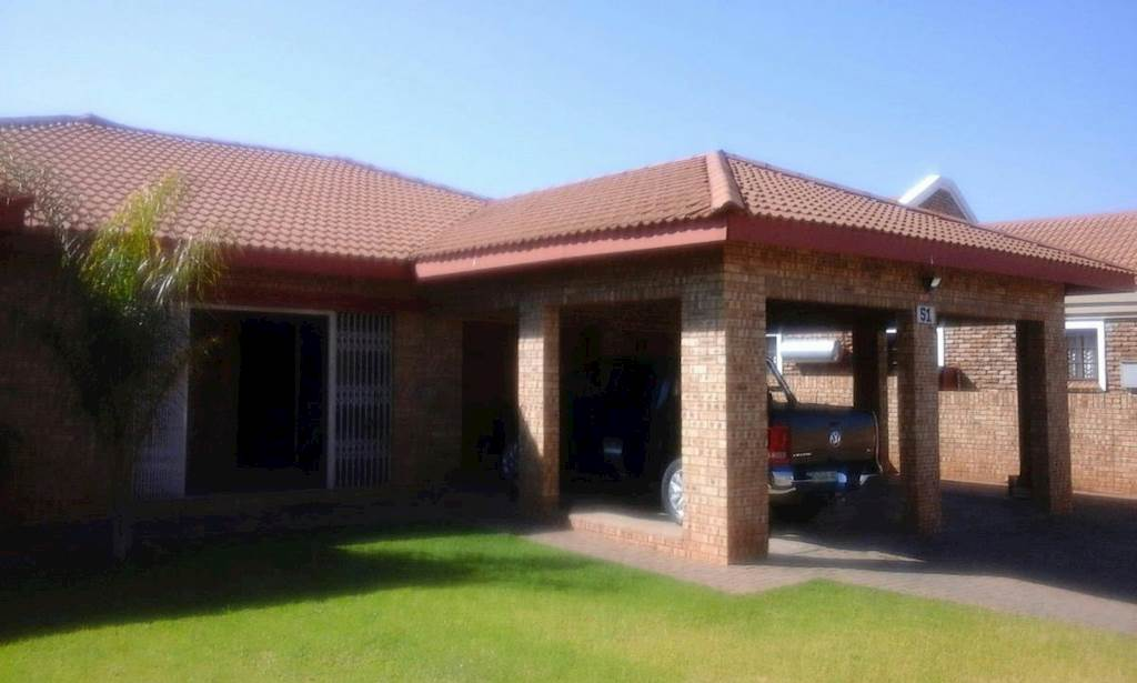 Private Property To Rent In Kimberley Northern Cape