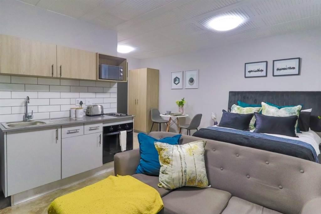 Studio Apartment to rent in Milpark | RR2385662 | Private ...
