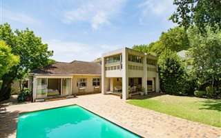 Newlands Southern Suburbs Property And Houses For Sale Private