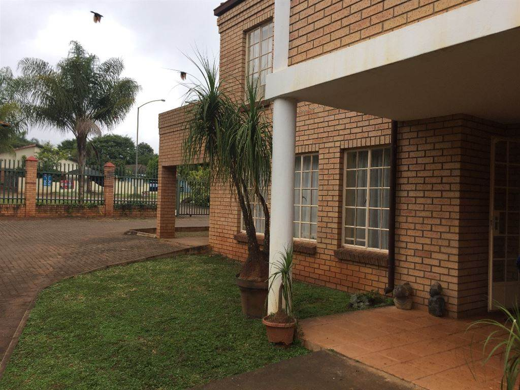 2 Bedroom Townhouse For Sale In Louis Trichardt T1332652 Private Property