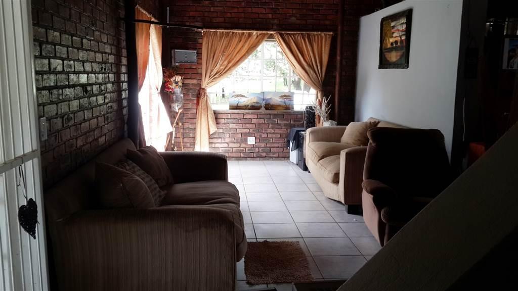 3 Bed House in Bothaville