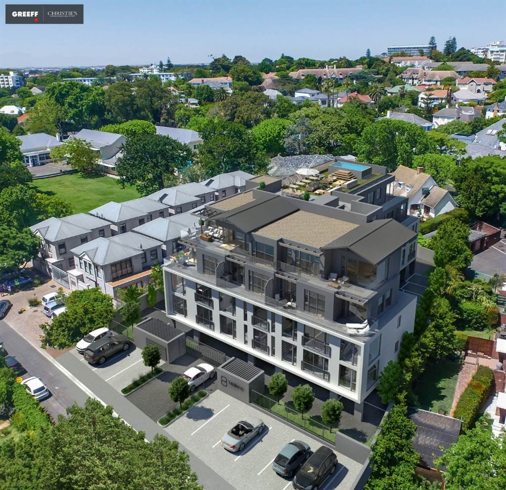 1 Bed Apartment For Sale In Claremont Upper
