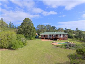 40.5 ha Farm in Sedgefield thumb