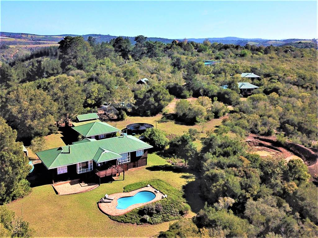 40.5 ha Farm in Sedgefield