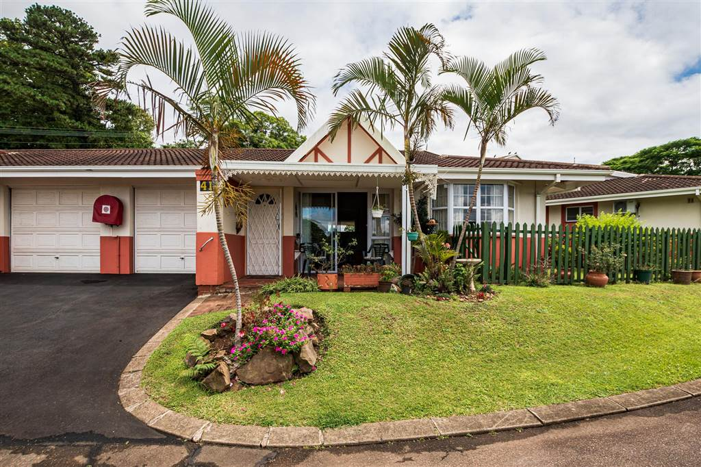 property 6458331 60313070 sd - Kew Gardens Retirement Village Westville For Sale