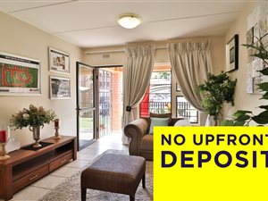 Garsfontein Property And Houses To Rent Private Property