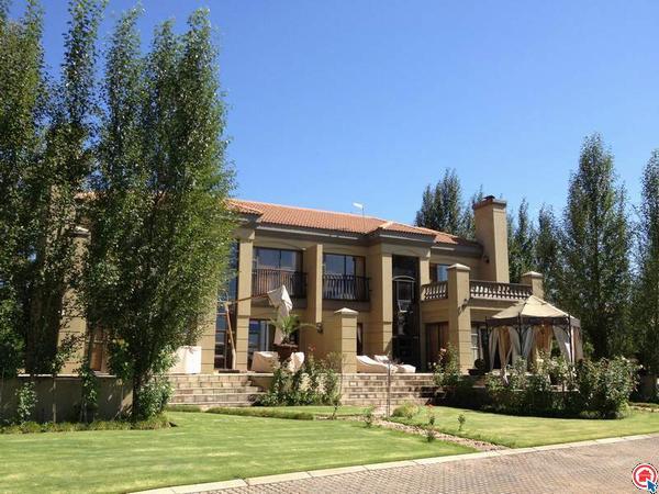 Vaal River Properties For Rent
