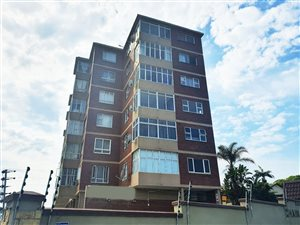 1 Bed Flat in Amanzimtoti