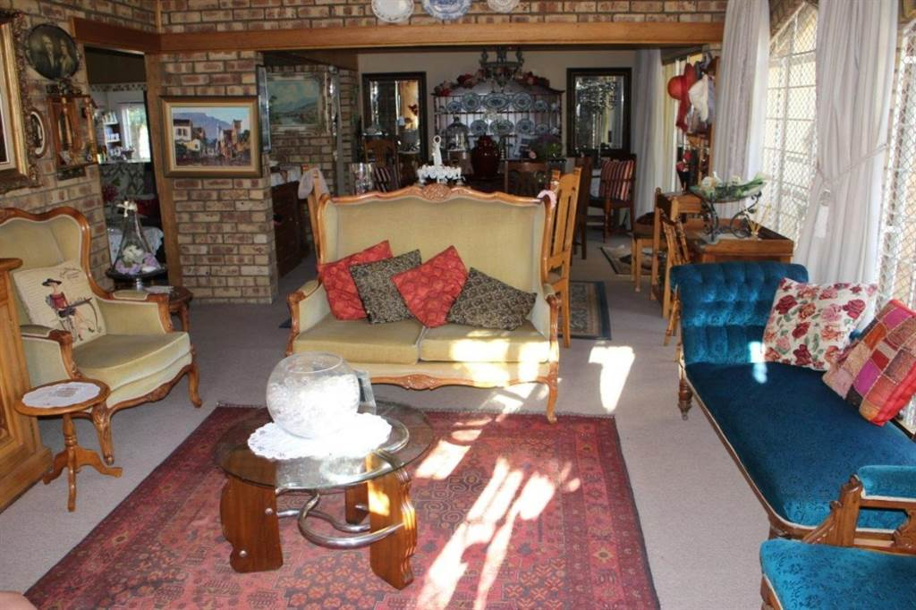 4 Bed House in Ventersburg
