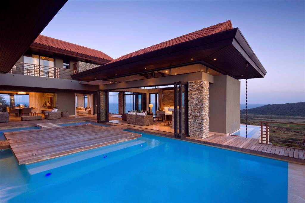 5 Bed House For Sale In Zimbali Coastal Resort T2132751 Private Property