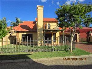 Rustenburg, North West: Property and houses to rent