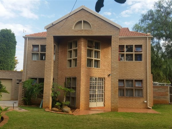 3 bedroom house for sale in pierre van ryneveld t1320459 for Centurion homes