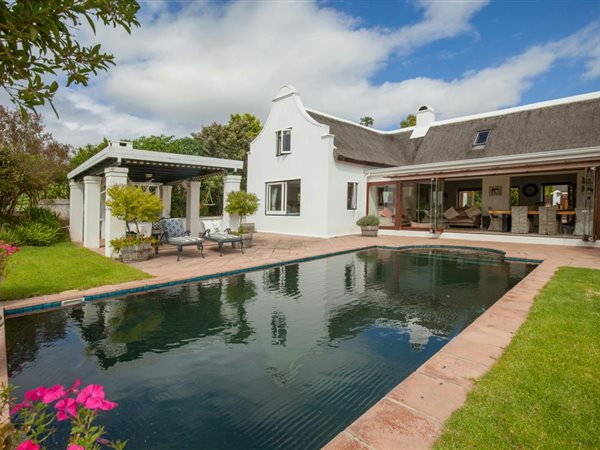 Property To Rent Fancourt