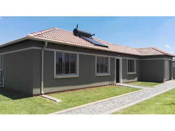 Private Property Rentals East Rand
