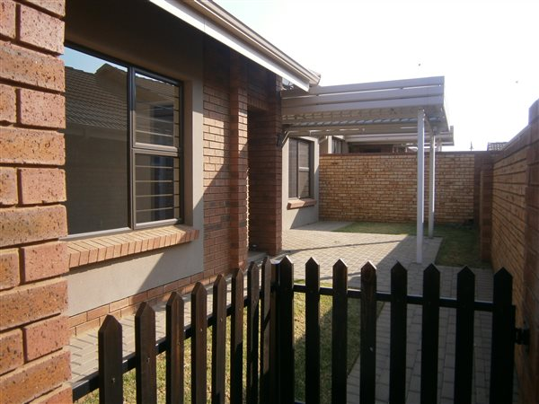 3 Bed House to rent in Brentwood Park | RR2371542 | Private
