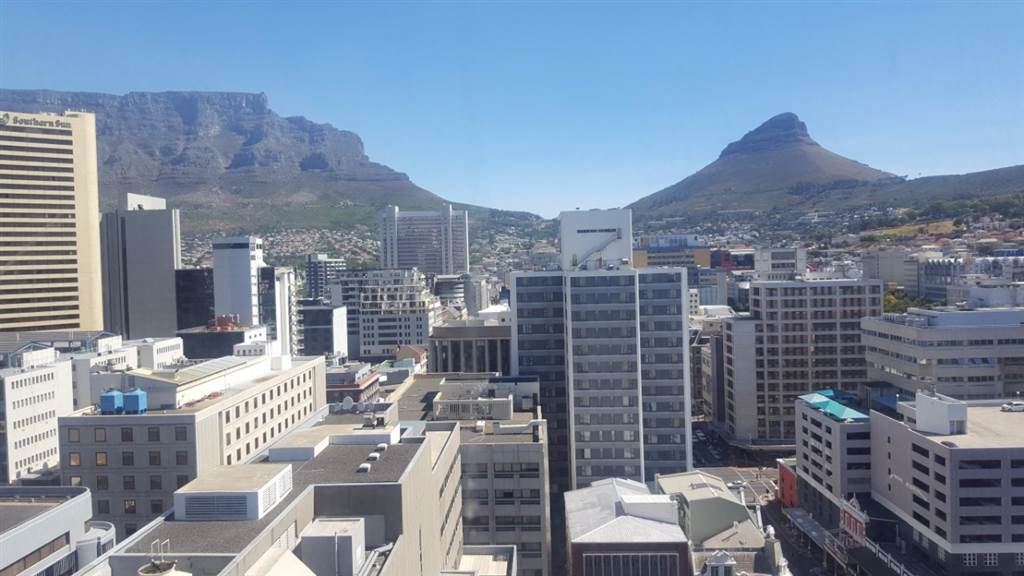 2 Bedroom Apartment To Rent In Cape Town City Centre Rr1359562 Private Property