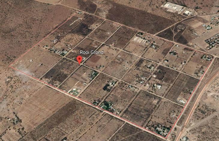 1.7 ha land available in mafikeng