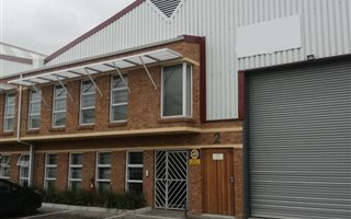 430 M² Industrial Space In Montague Gardens Industrial