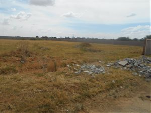 6101 m² Land available in Naudeville photo