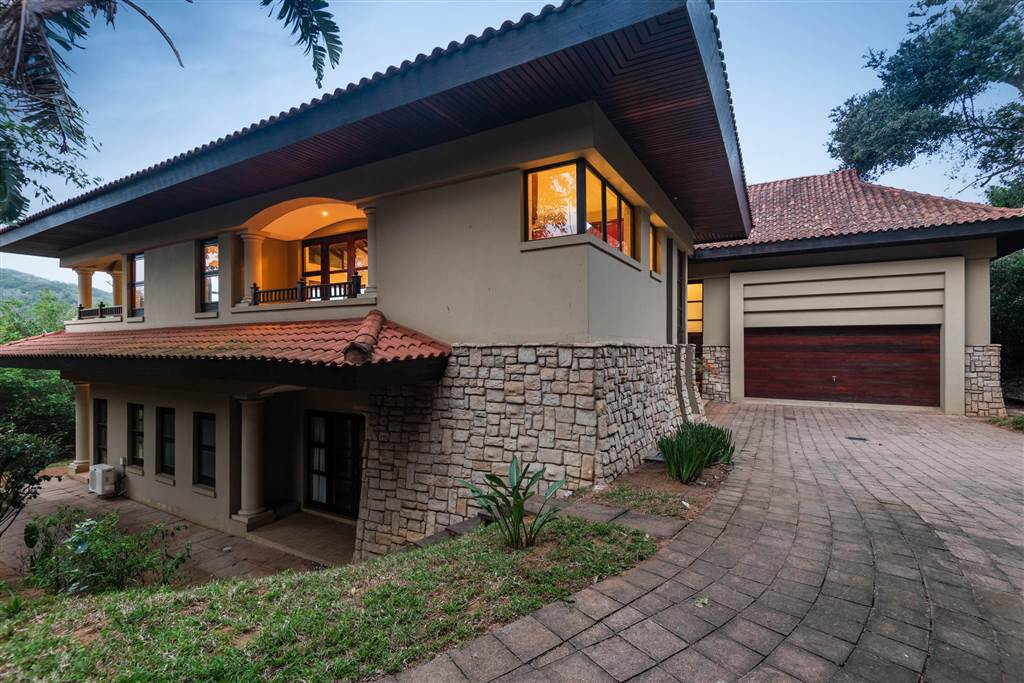 4 Bed House For Sale In Zimbali Coastal Resort T2528142 Private Property