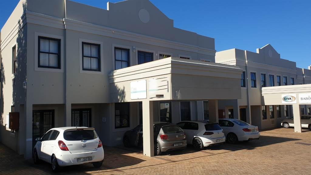 130 M Commercial Space To Rent In Bellville Central Rr2775612 Private Property