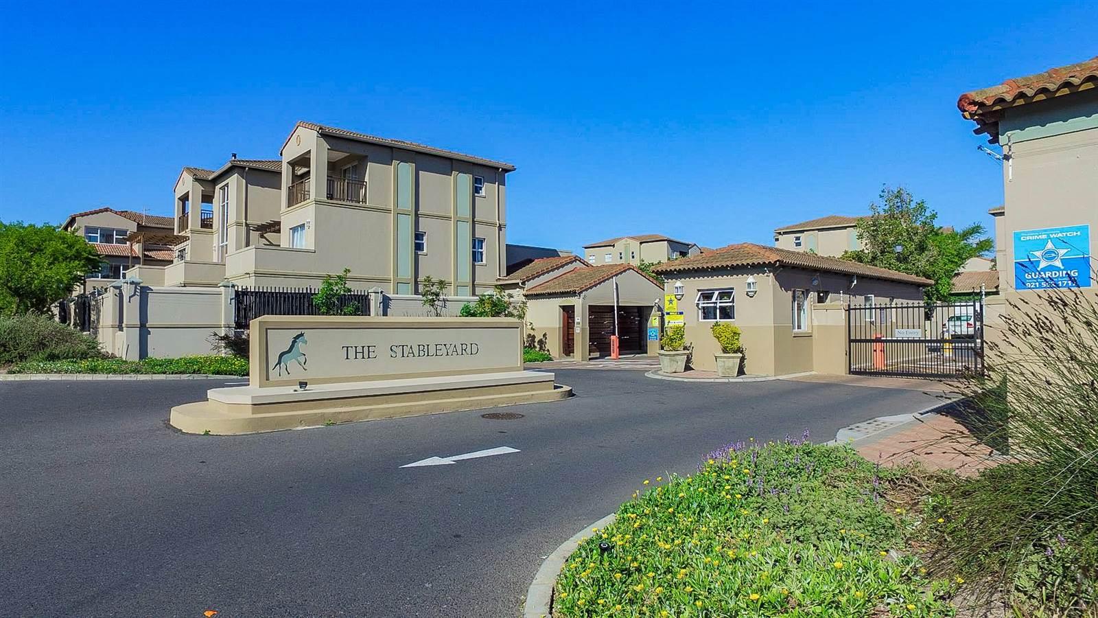 Property For Sale Royal Ascot Milnerton Cape Town